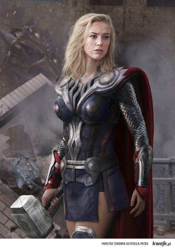 Thor...a?