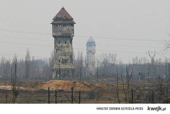 polskie Dwie Wieże