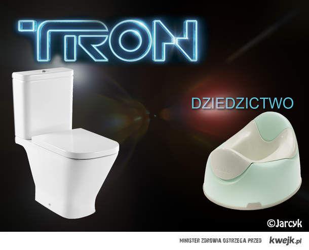 TRON - Dziedzictwo