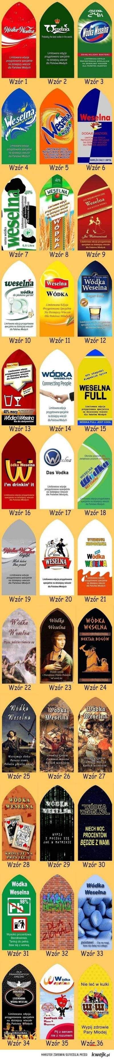 weselna