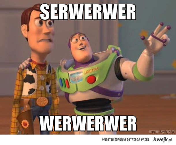 serwerwer