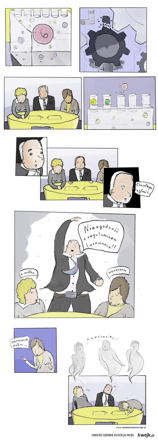 komisja kontroli gier i zakładów