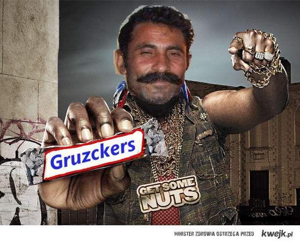 Gruzckers