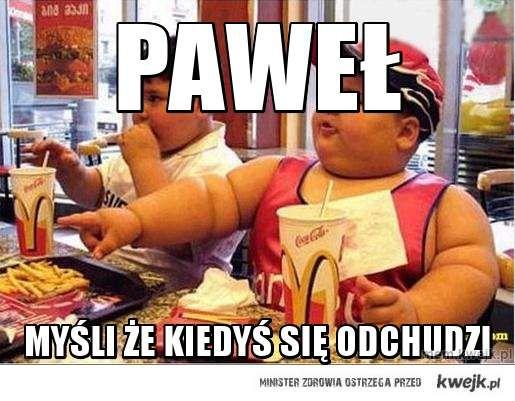PAWEŁ
