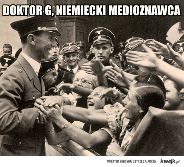DOKTOR G
