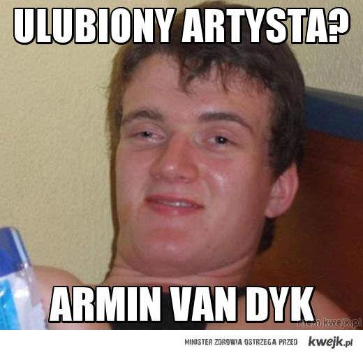 Armin van Dyk