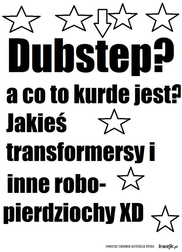 Co to kurde jest dubstep?