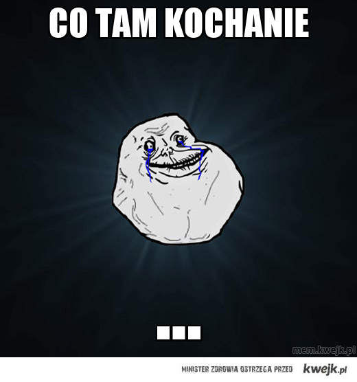 CO TAM KOCHANIE
