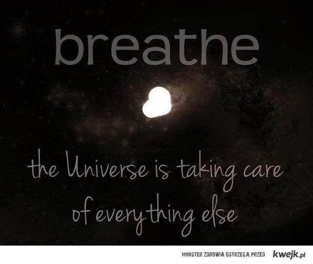 Oddychaj