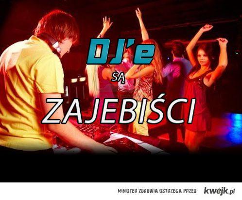 DJ sa zajebisci