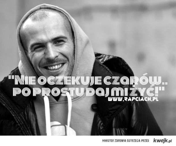Ostr Miłości Nie Ma Dziś Rap Cytaty Ministerstwo śmiesznych
