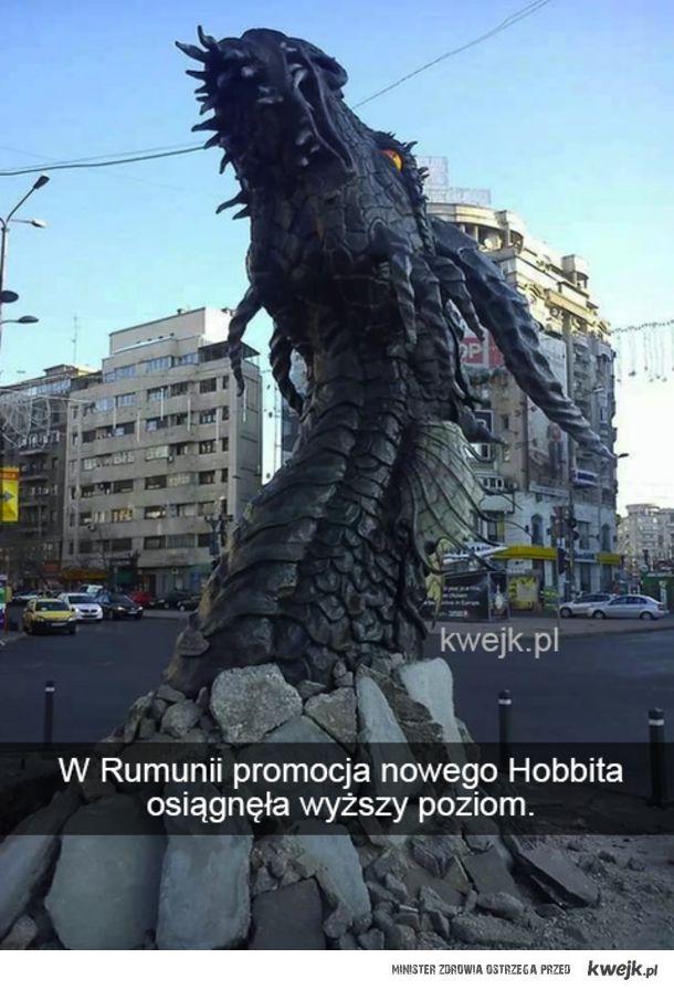 Hobbit W Rumunii Najlepszy Zbi R Obrazk W Z
