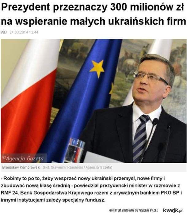 wsparcie dla ukraińskich firm