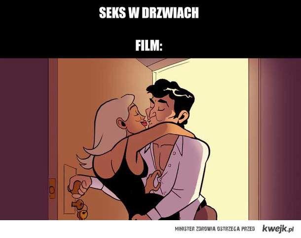Seks filmy