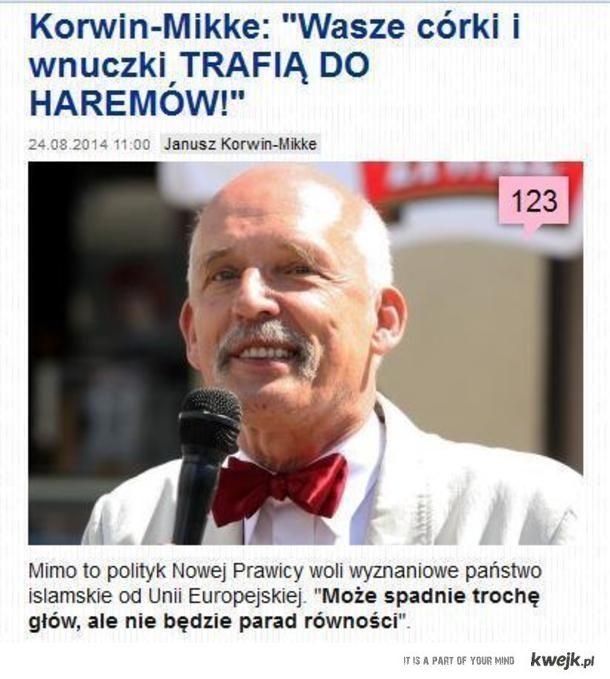 Koń Trojański dla Polski