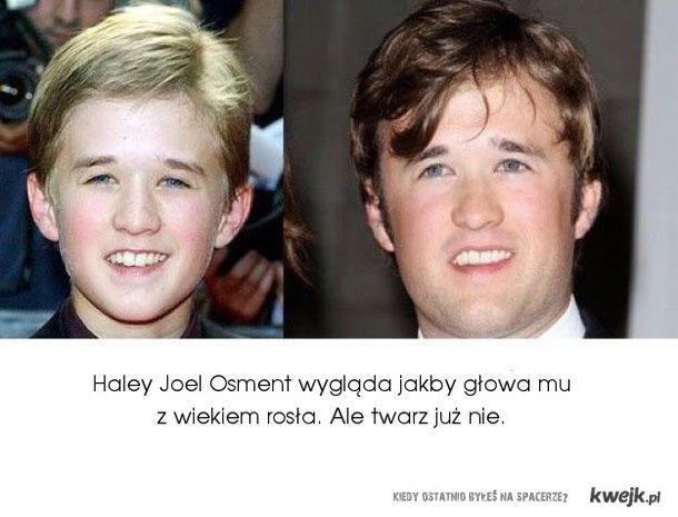 Haley Joel Osmert