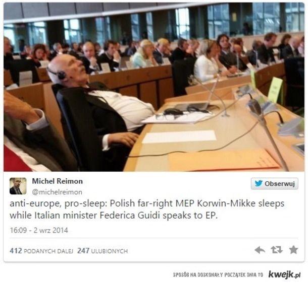 Robi wstyd Polsce za nasze podatki