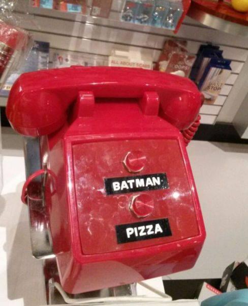 Najlepszy telefon ever