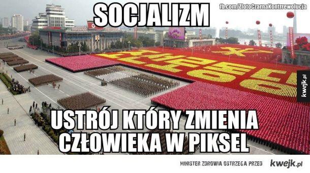Socjalizm taki jest