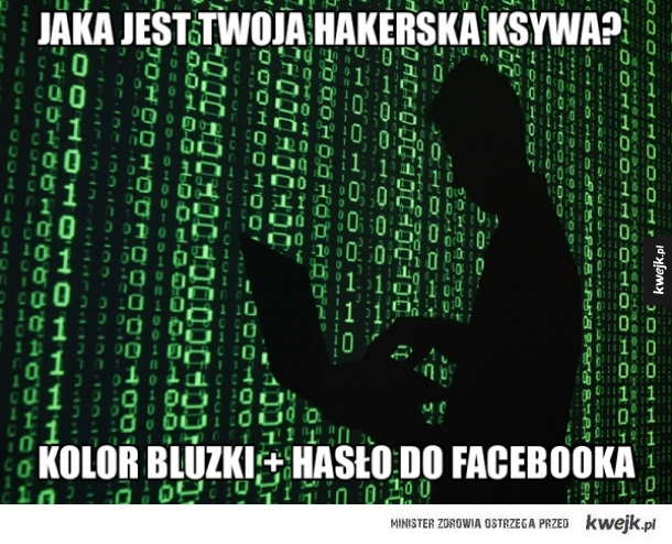 Hakerska ksywka