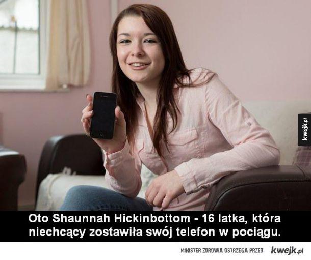 Ten 12-latek stał się gwiazdą na Facebooku ponieważ nie przyjął nagrody za znalezienie telefonu!