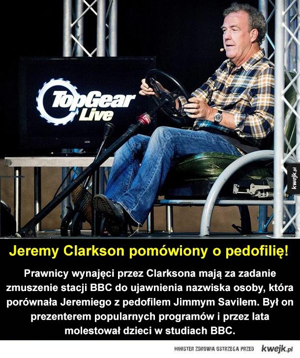 Wszystkie winy Jeremiego Clarksona