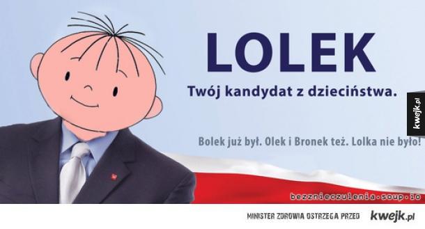 Lolek