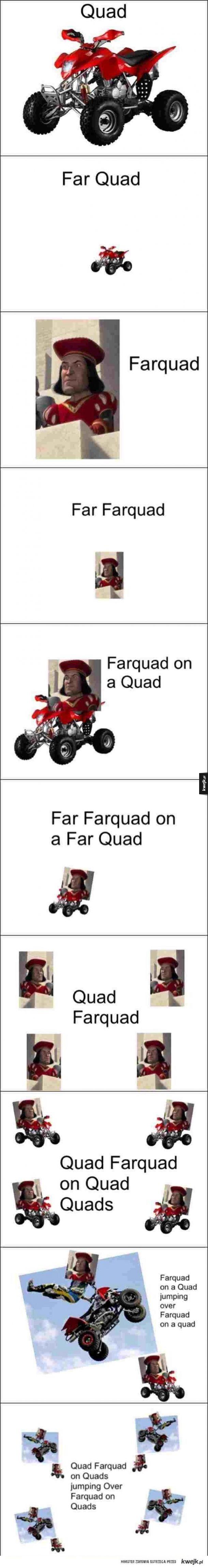 QuadQuadQuad