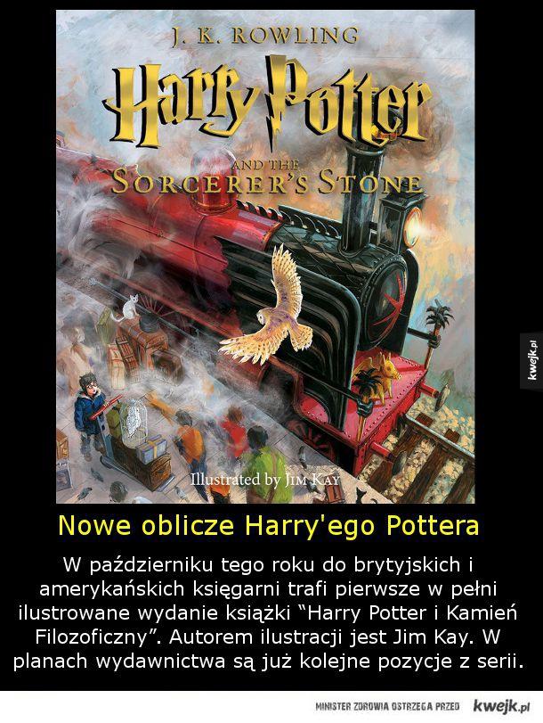 Powrót Harry'ego Pottera