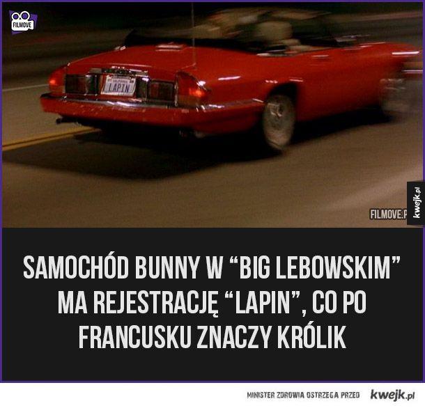 Bunny Lebowski
