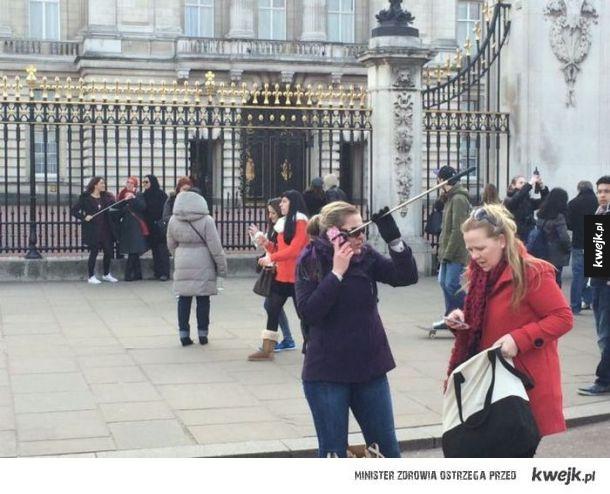 problemy z kijkami do selfie