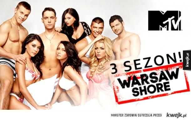 Warsaw shore 3 2 odcinek powtorka online - Ministerstwo