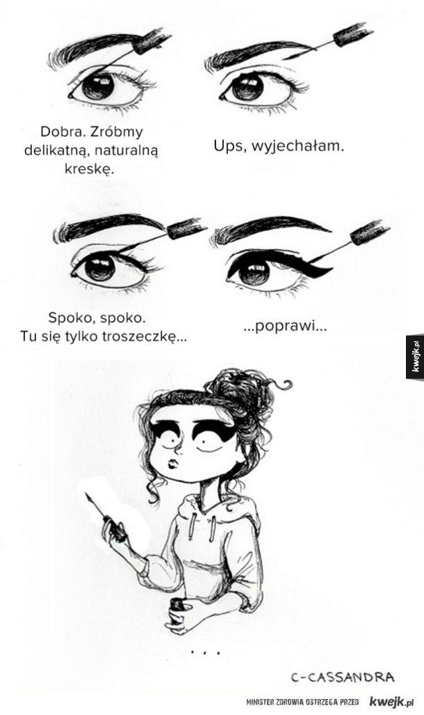 Problemy dziewczyn