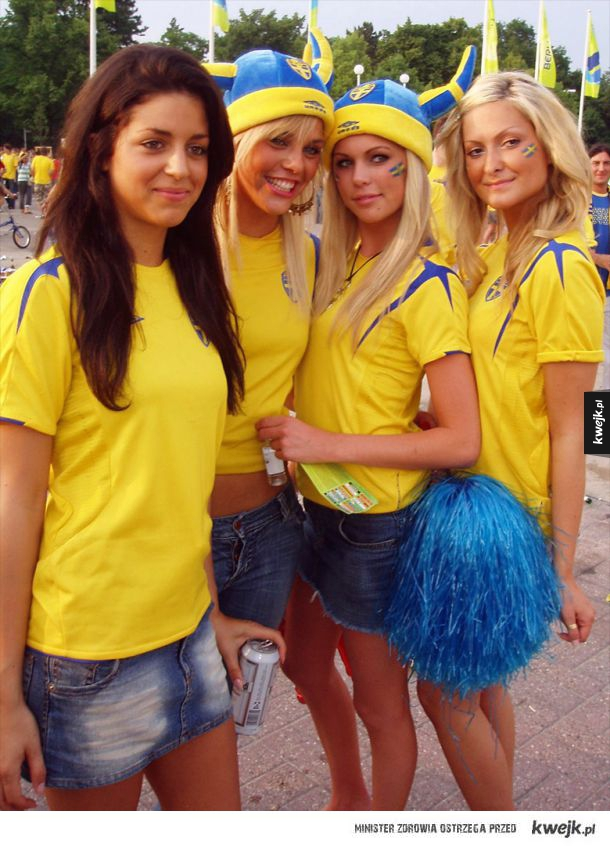 Szwedki