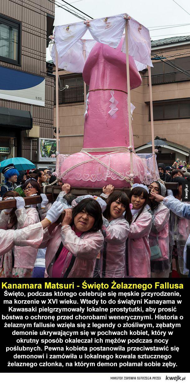 Japońskie święto takie piękne