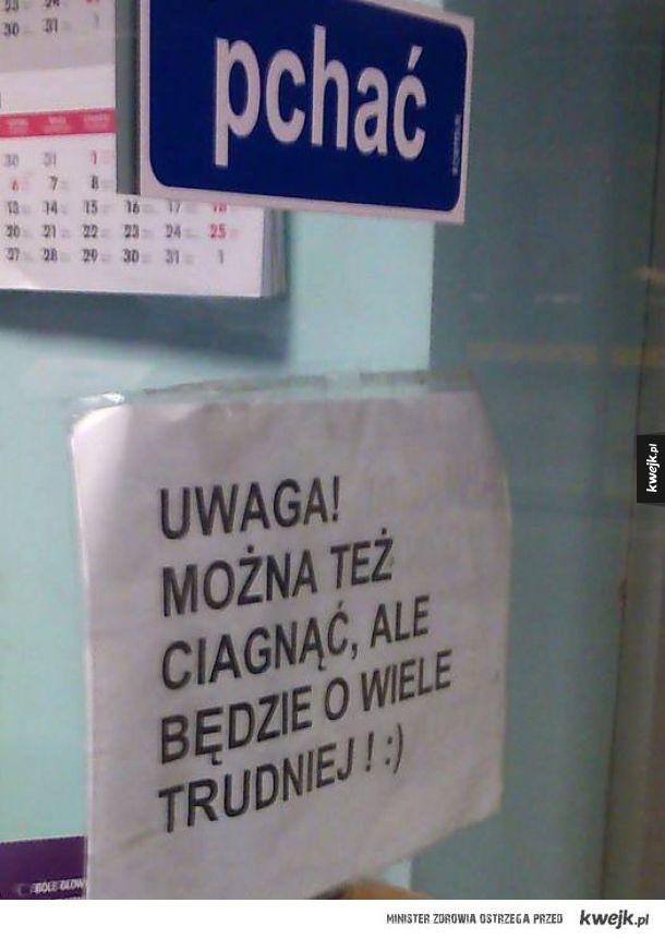 Polskie poczucie humoru