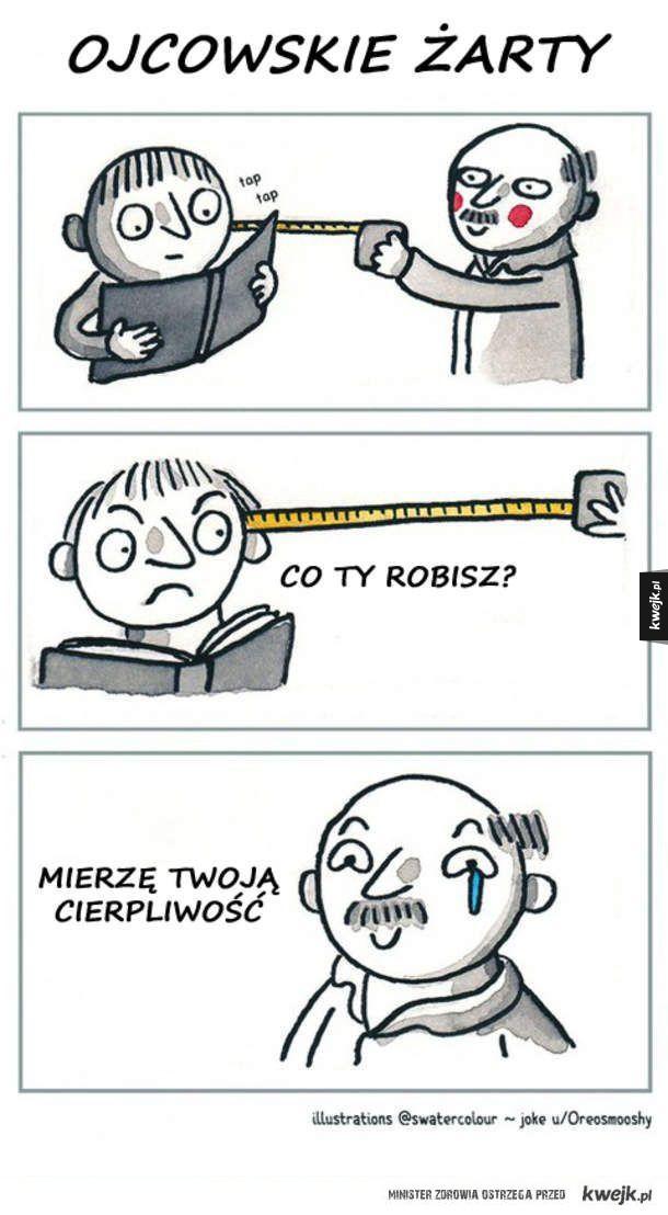 Ojcowski humor