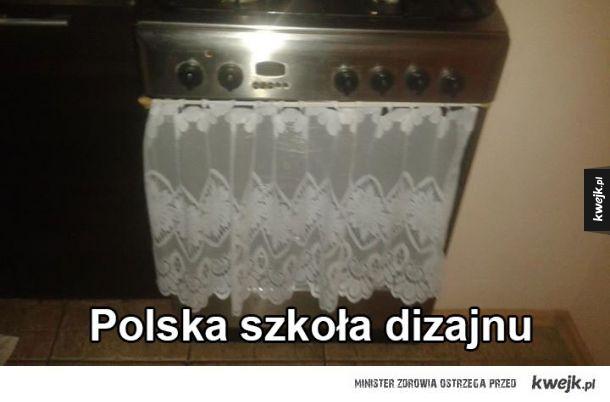 Polski dizajn!