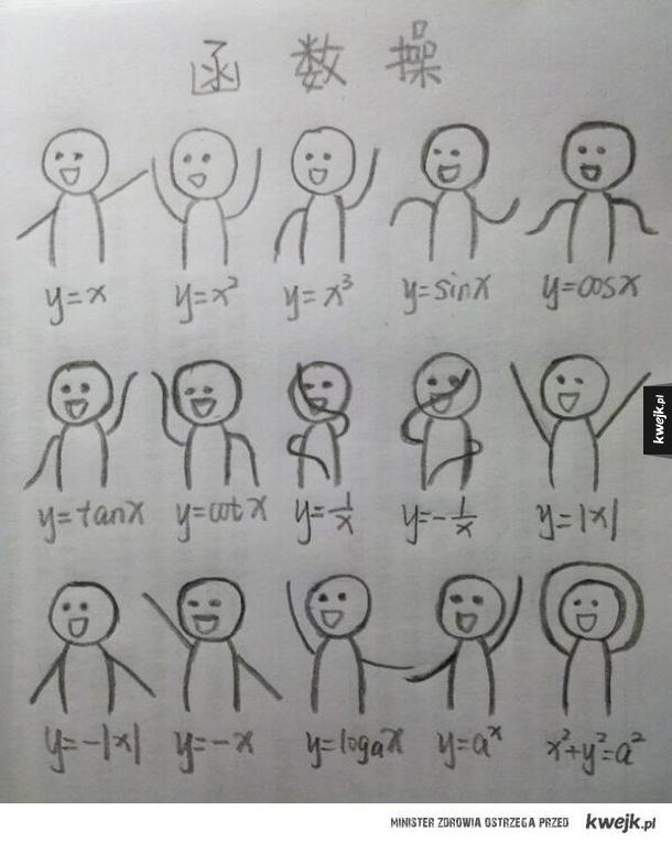 Matematyka!