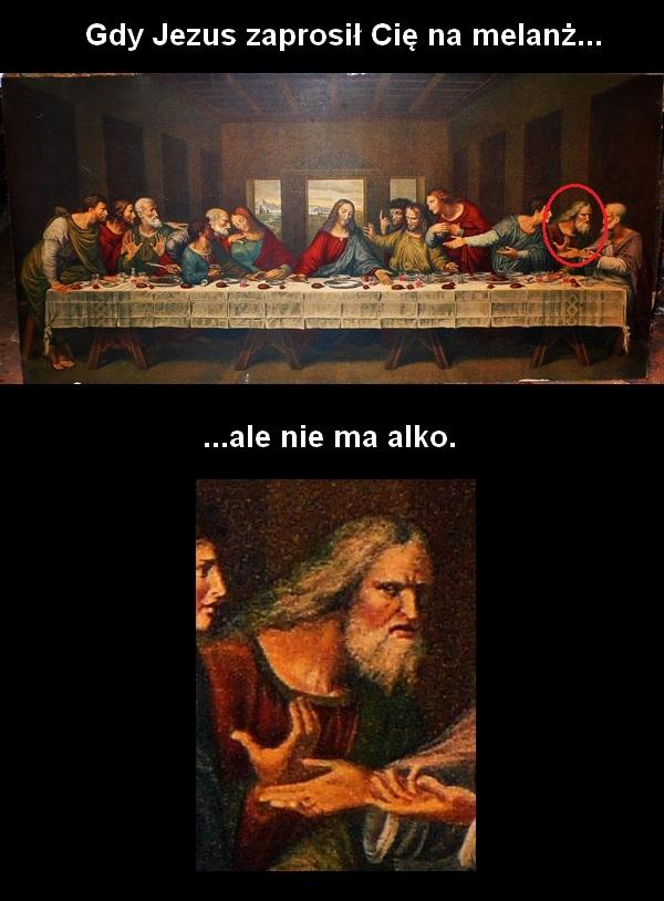 Dafuq Jesus?