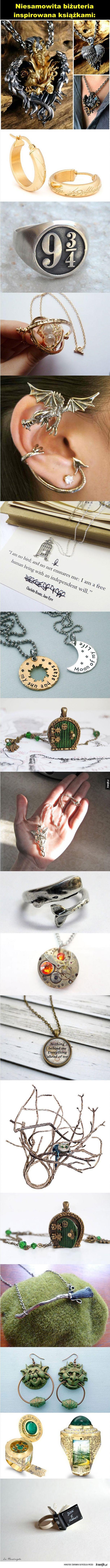 Wyjątkowa biżuteria