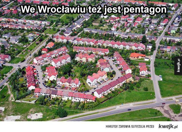 Pentagon w Polsce!