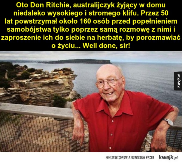 Don Ritchie