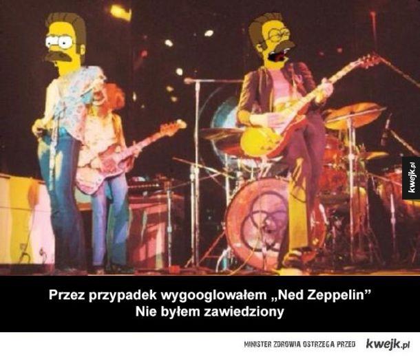 Ned Zeppelin