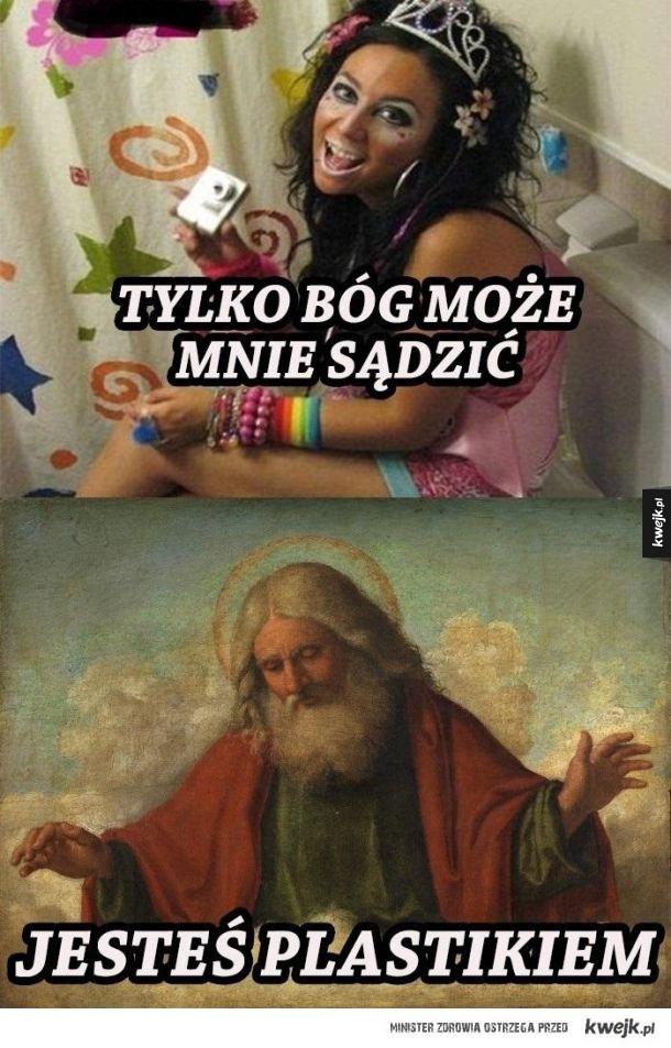 Tylko bóg