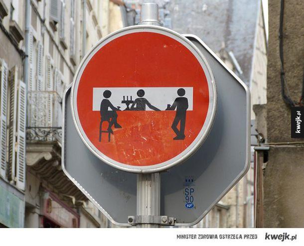 Street art - sztuka upiększania ulicy