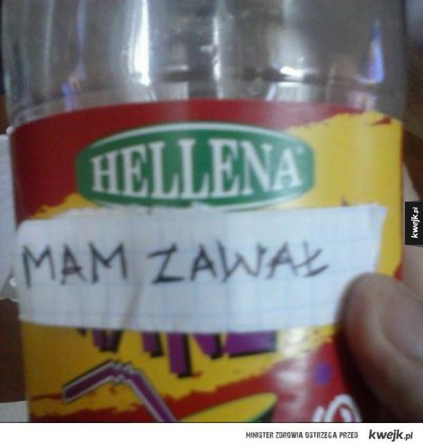 Hellena!
