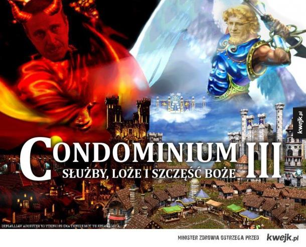 Condominium III