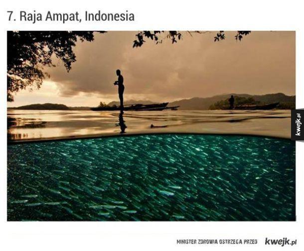 Przepiękne zdjęcia natury z całego świata!