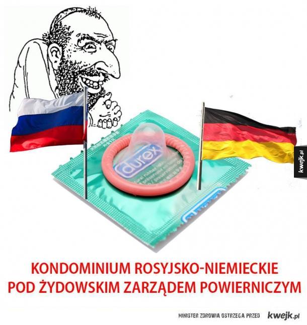 Grzegorz Braun potwierdza